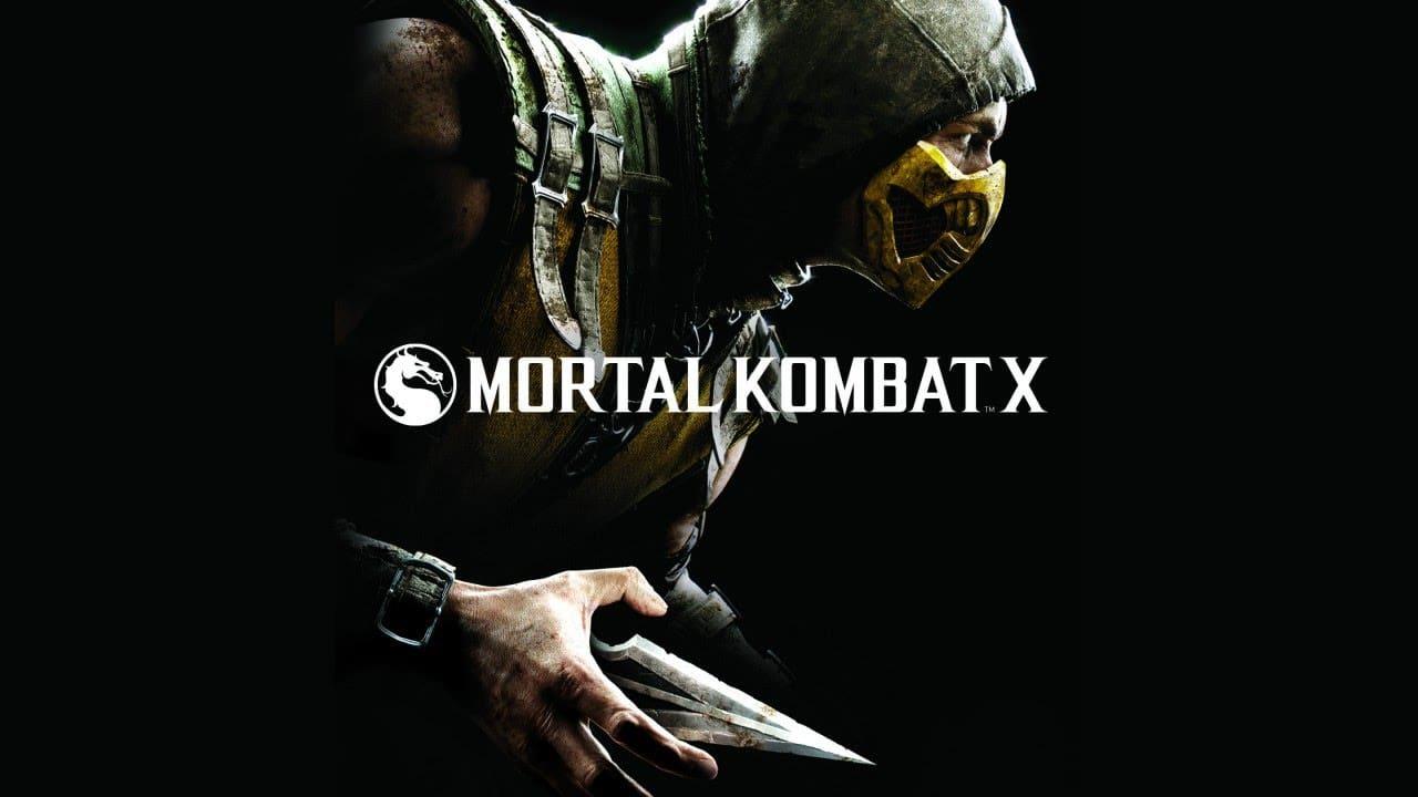 Mortal Kombat X Télécharger Version Complète – Jeux pour PC