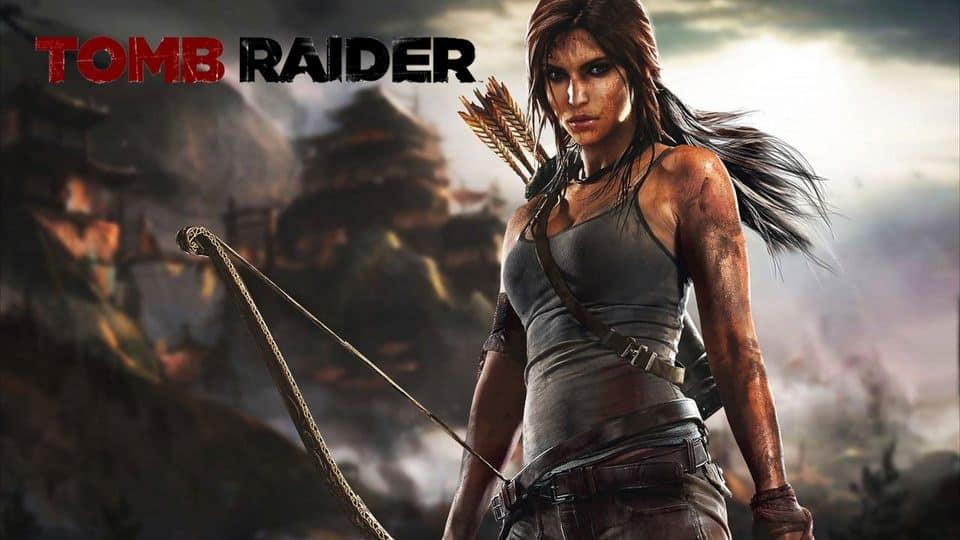 Tomb Raider Télécharger Version Complète – Jeux PC Gratuit