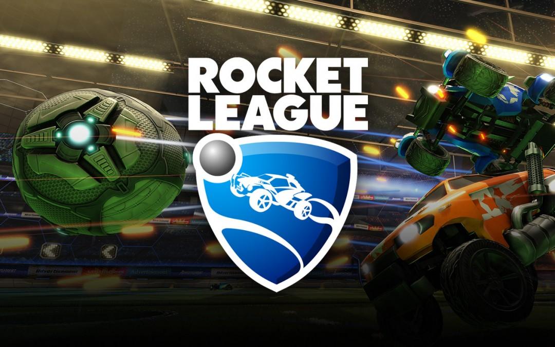 Rocket League PC – Version Complète Télécharger Gratuit
