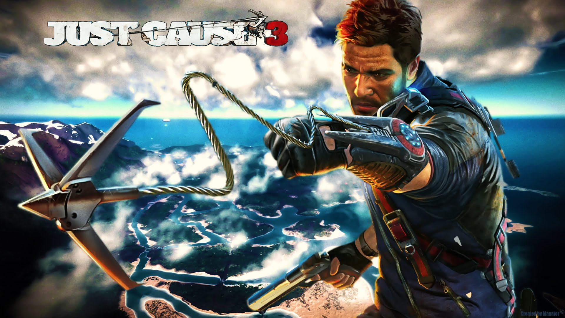 Just Cause 3 Torrent – PC Jeux Telecharger Gratuit