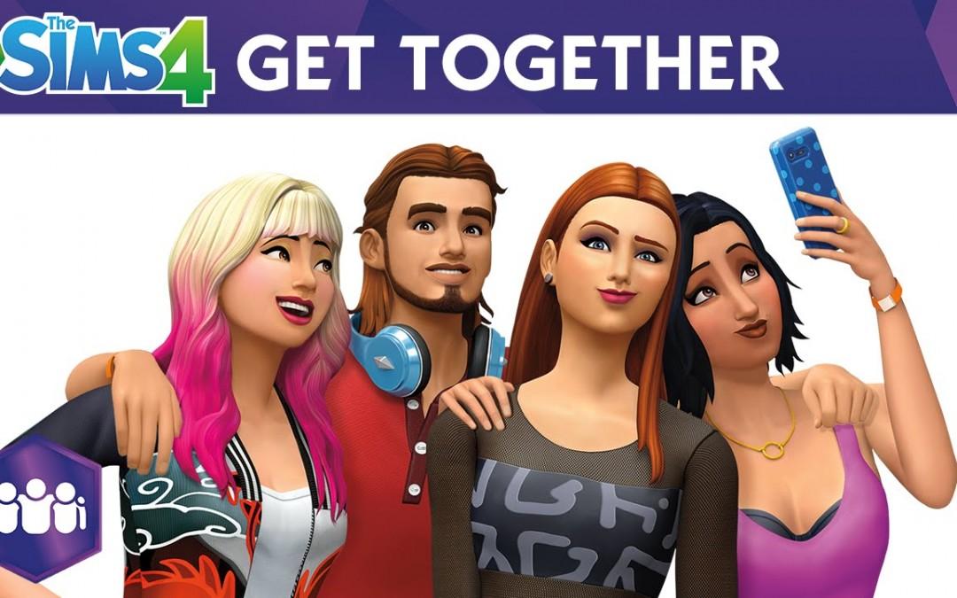 <b>Télécharger</b> <b>gratuitement</b> les <b>Sims</b> <b>4</b> sur Mac et PC