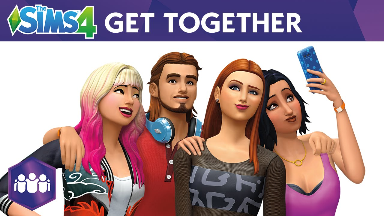 The Sims 4 Get Together Torrent – Telecharger Gratuit PC