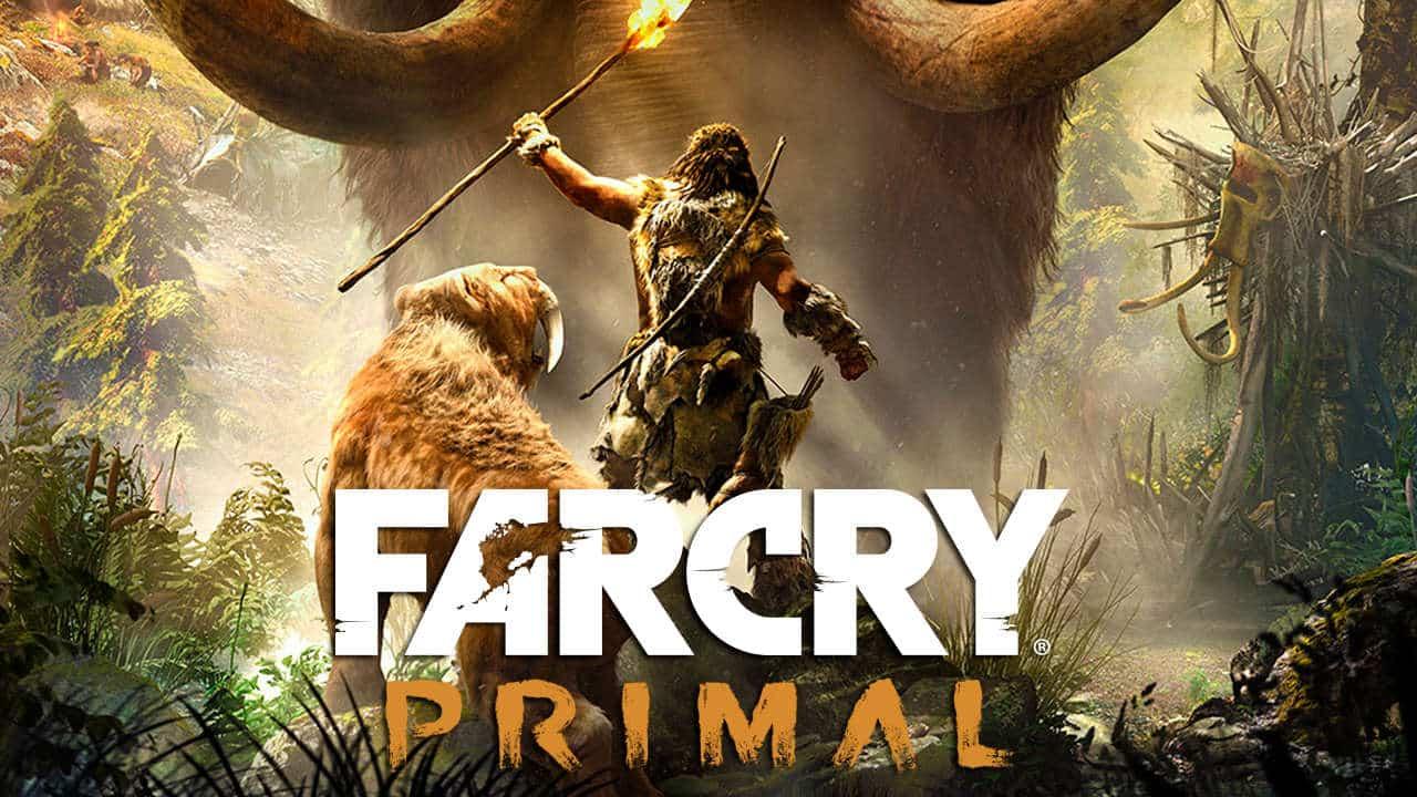 Far Cry Primal Torrent Telecharger Gratuit PC