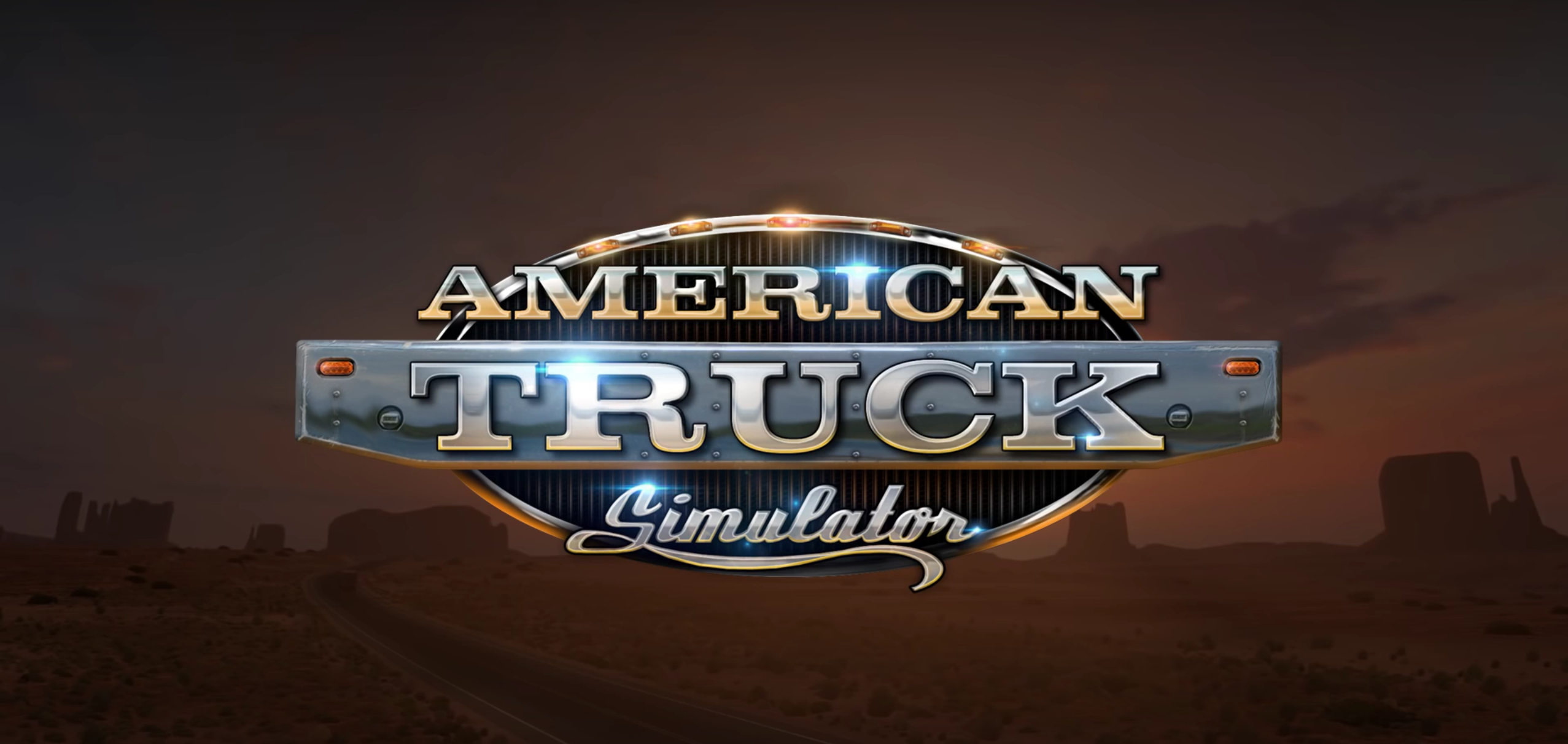 American Truck Simulator Torrent – Telecharger Gratuit