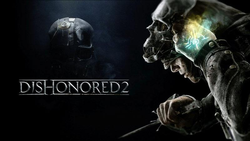 Dishonored 2 Torrent – PC Telecharger Gratuit