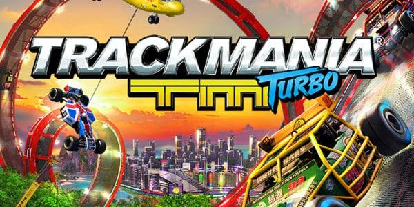 Trackmania Turbo Telecharger Gratuit Version Complete PC