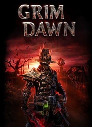 احدث العاب الاكشن والمتعه Grim Dawn نسخه كاملة grim-dawn-telecharge