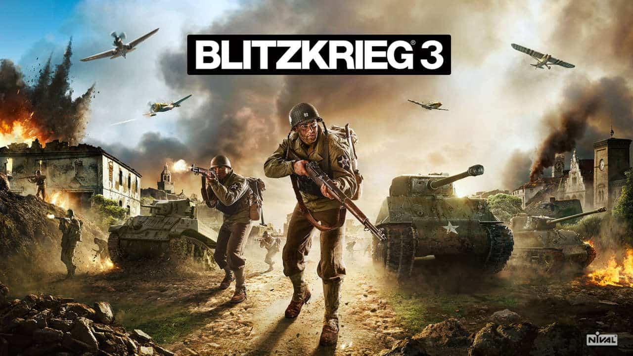 Blitzkrieg 3 Telecharger – Version Complete Gratuit Torrent
