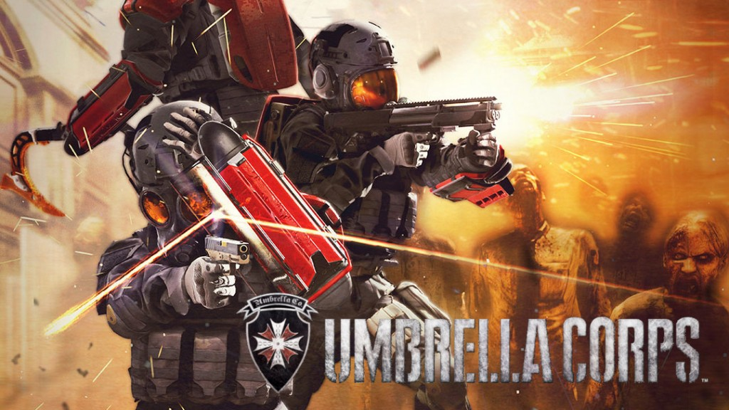 Umbrella Corps Telecharger Gratuit – Francais Torrent