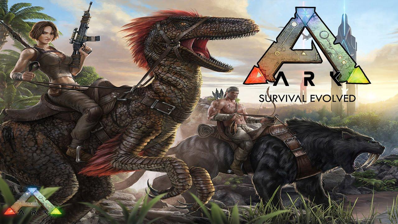ARK Survival Evolved Telecharger Gratuit Version Complete