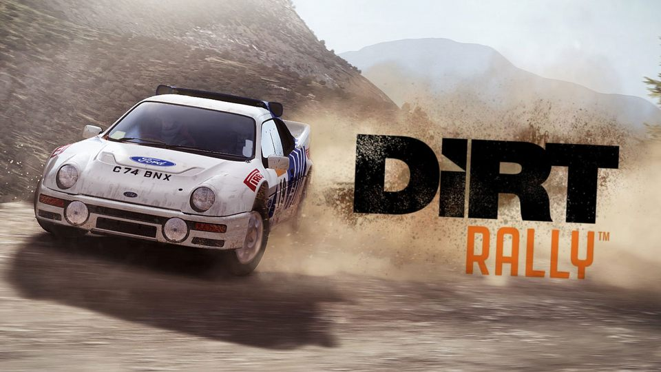 dirt rally telecharger gratuit dirt 4 telecharger et torrent. Black Bedroom Furniture Sets. Home Design Ideas