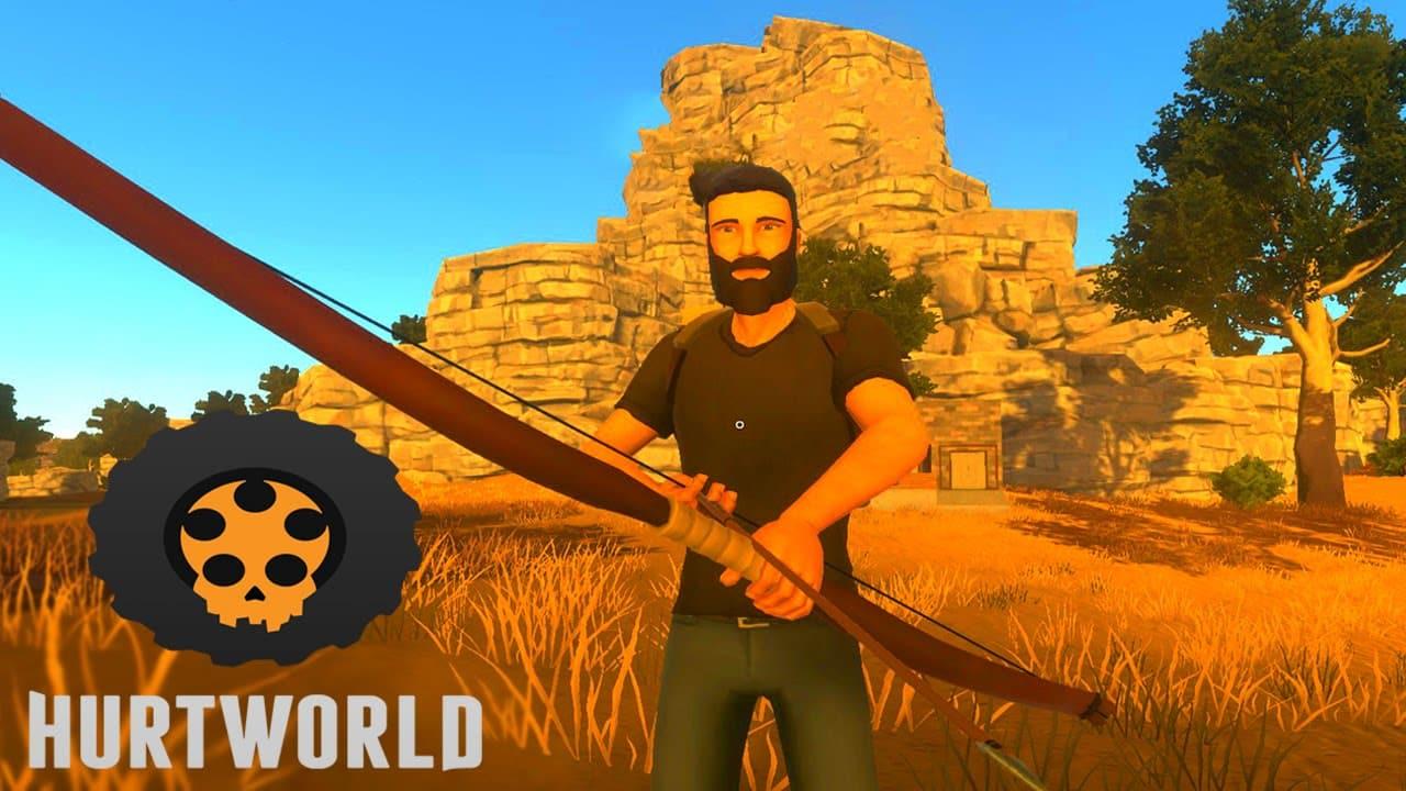 Hurtworld Telecharger Gratuit – Version Complete et Torrent