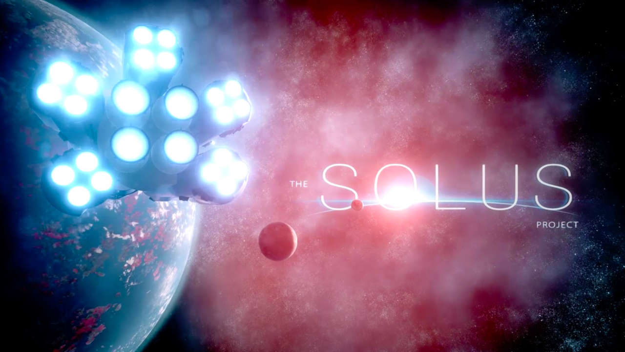The Solus Project Telecharger Gratuit pour PC et Torrent