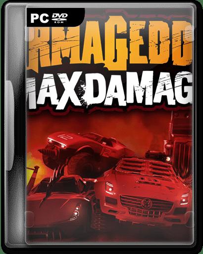 carmageddon max damage gratuit