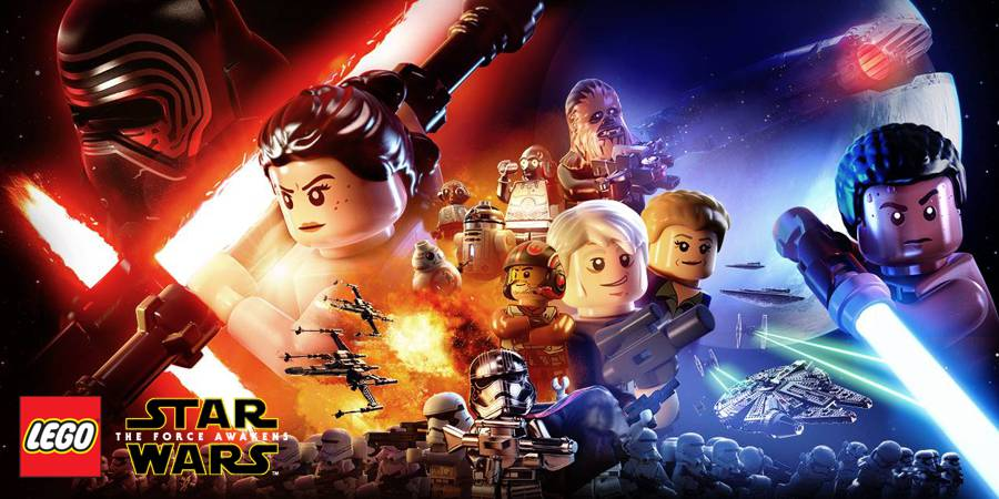 LEGO Star Wars The Force Awakens Telecharger Gratuit