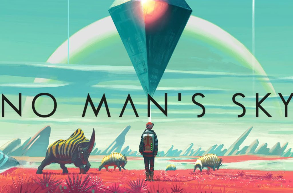 No Mans Sky Telecharger – Version Complete Gratuit et Torrent PC