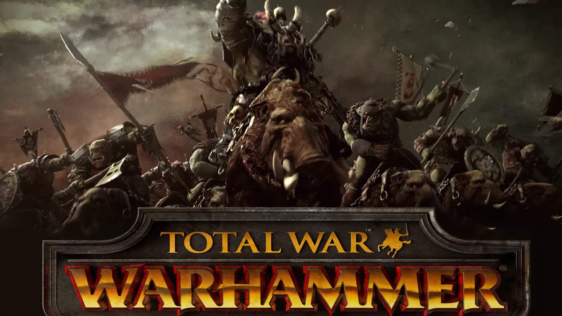 Total War Warhammer telecharger gratuit de PC et Torrent