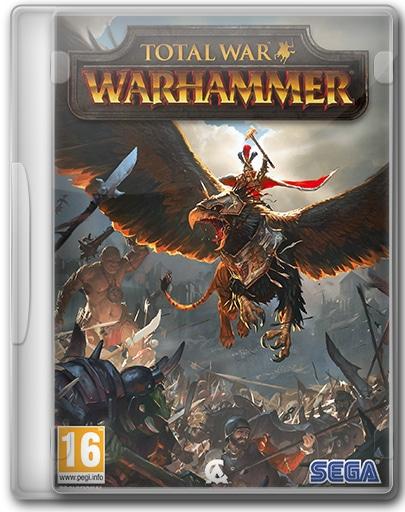 total war warhammer version complete