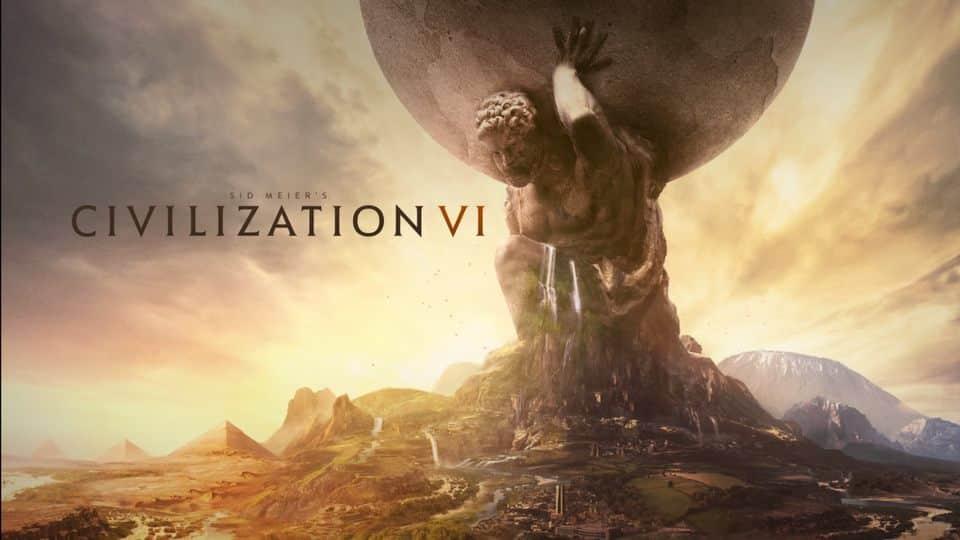 Sid Meier's Civilization VI telecharger gratuit de PC et Torrent