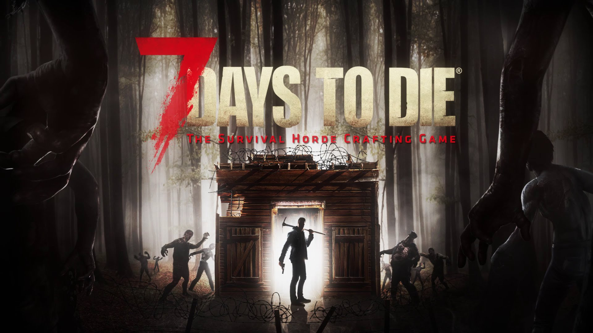 7 Days to Die telecharger gratuit de PC et Torrent