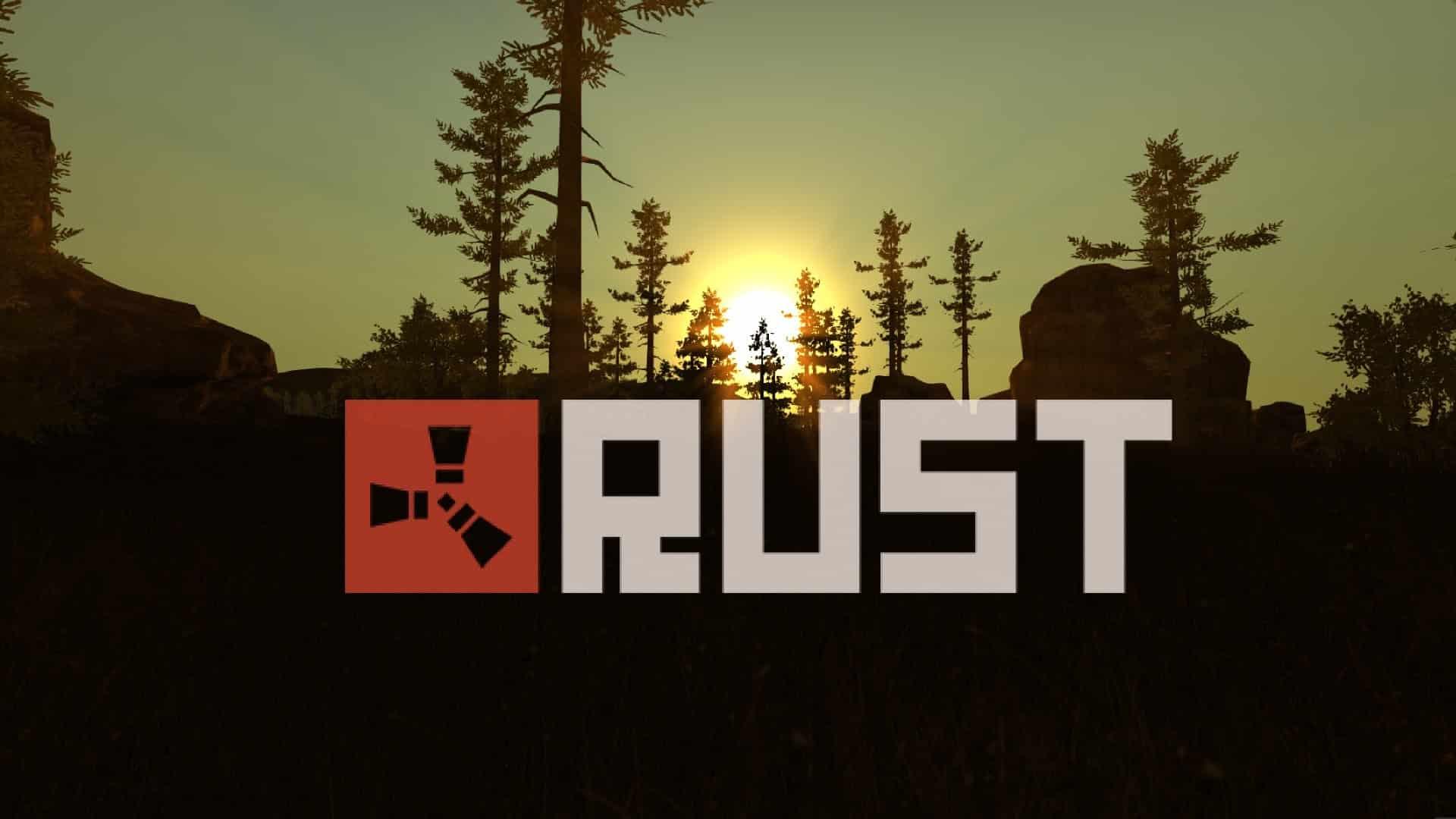 Rust telecharger gratuit de PC et Torrent