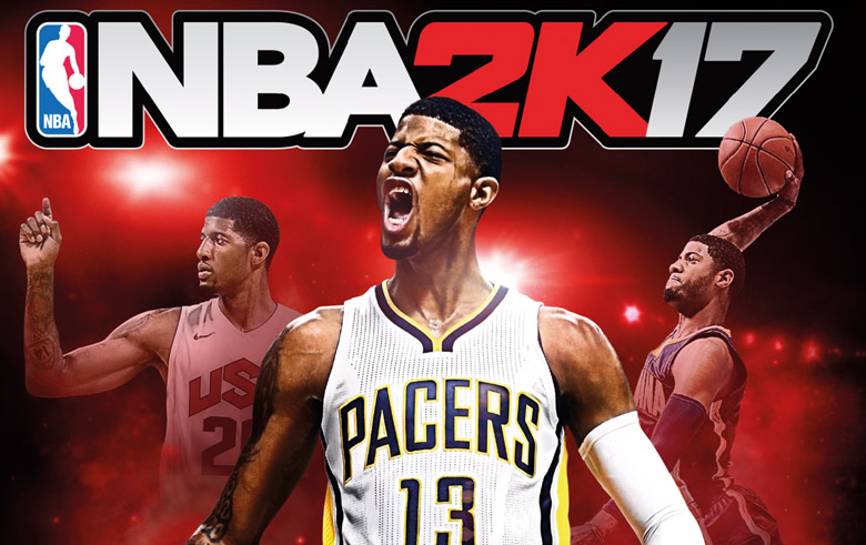 NBA 2K17 telecharger gratuit de PC et Torrent