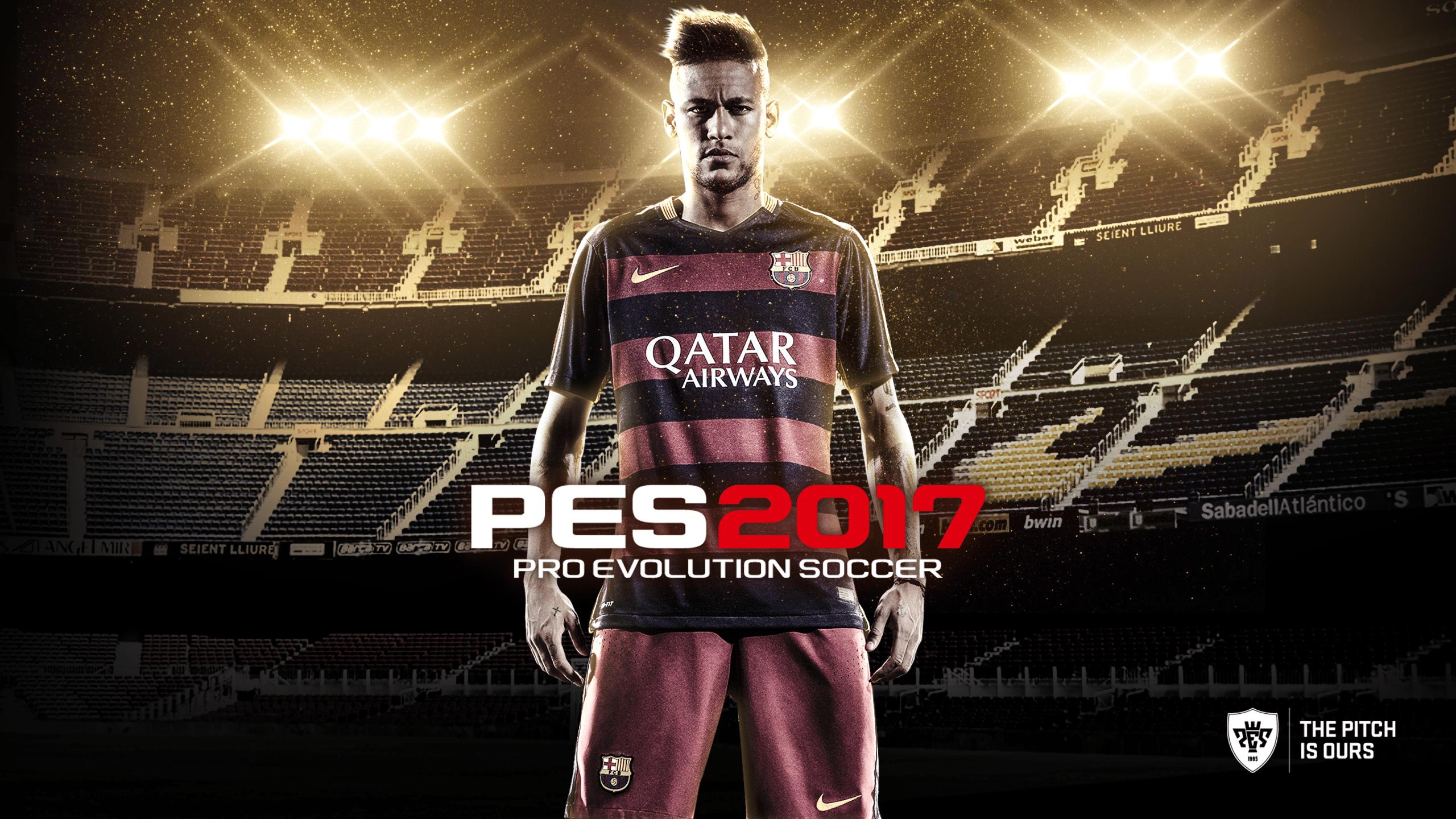 Pro Evolution Soccer 2017 telecharger gratuit de PC et Torrent