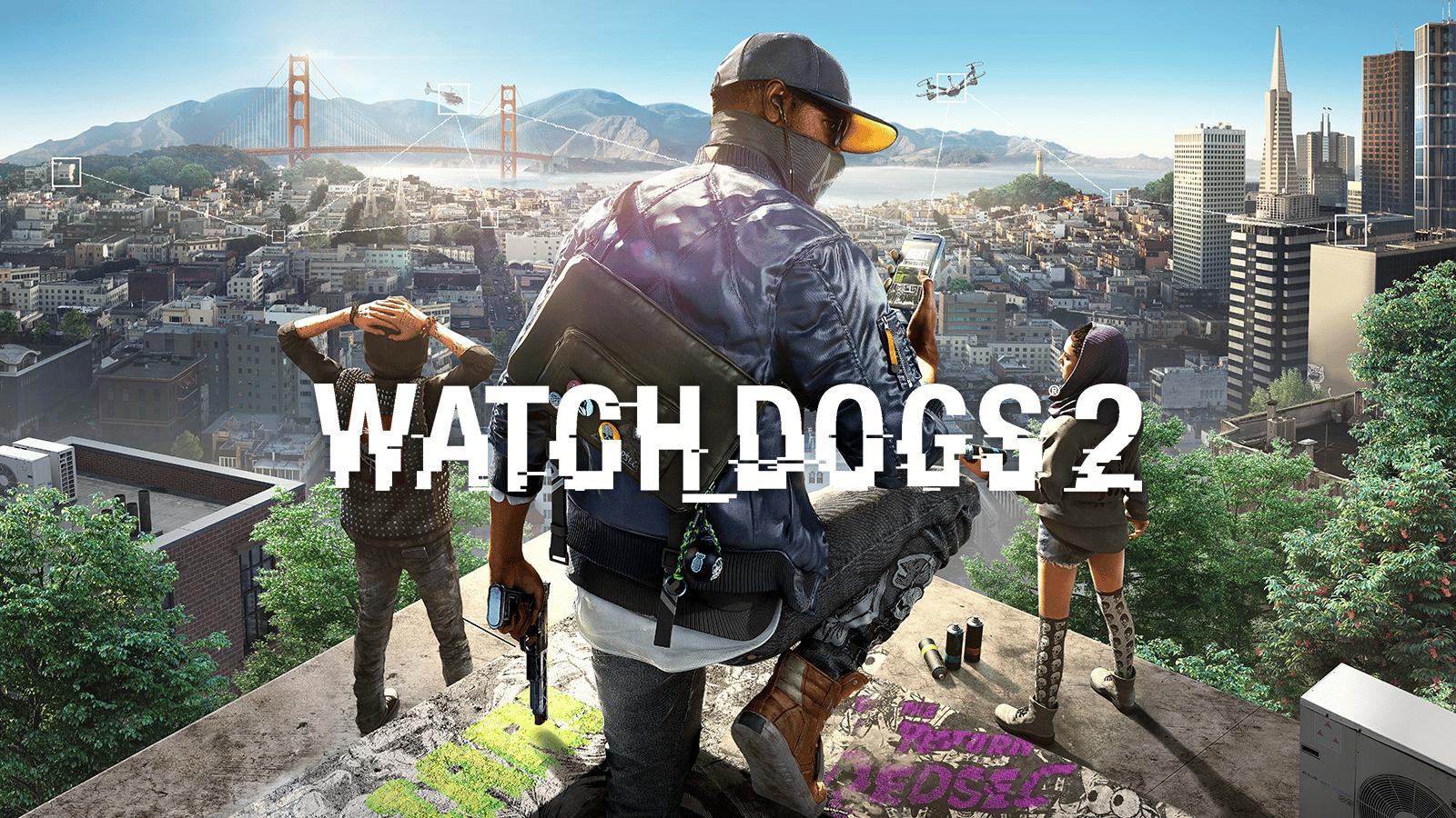 Watch Dogs 2 telecharger gratuit de PC et Torrent