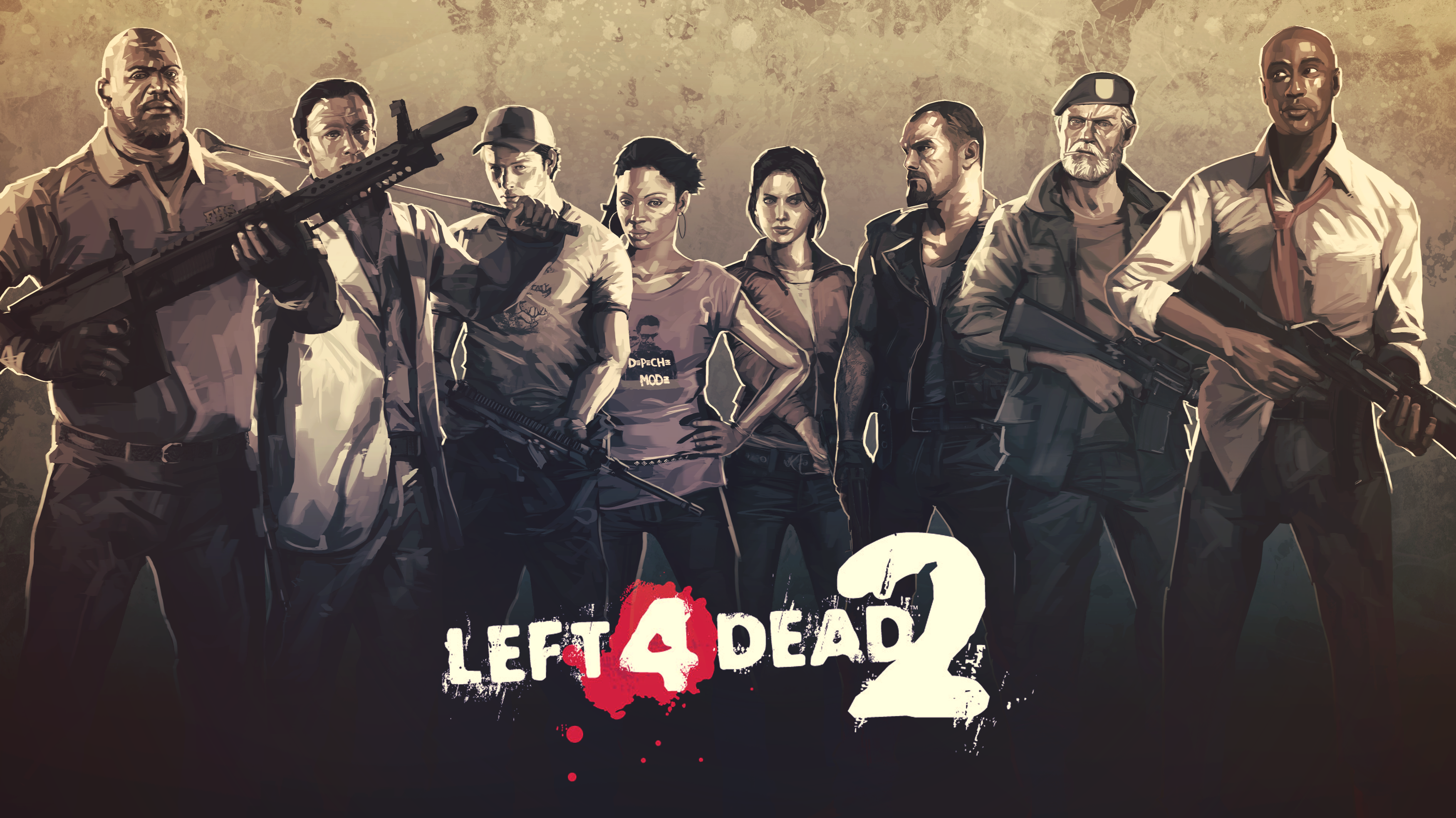 Left 4 Dead 2 telecharger gratuit de PC et Torrent