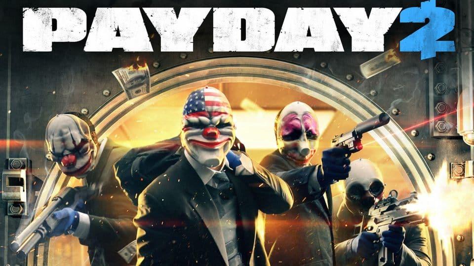 PayDay 2 telecharger gratuit de PC et Torrent