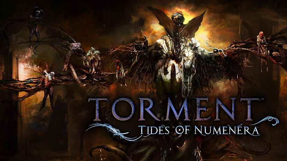 Torment: Tides of Numenera telecharger gratuit de PC et Torrent