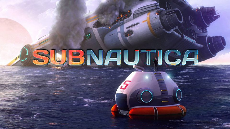 Subnautica telecharger gratuit de PC et Torrent