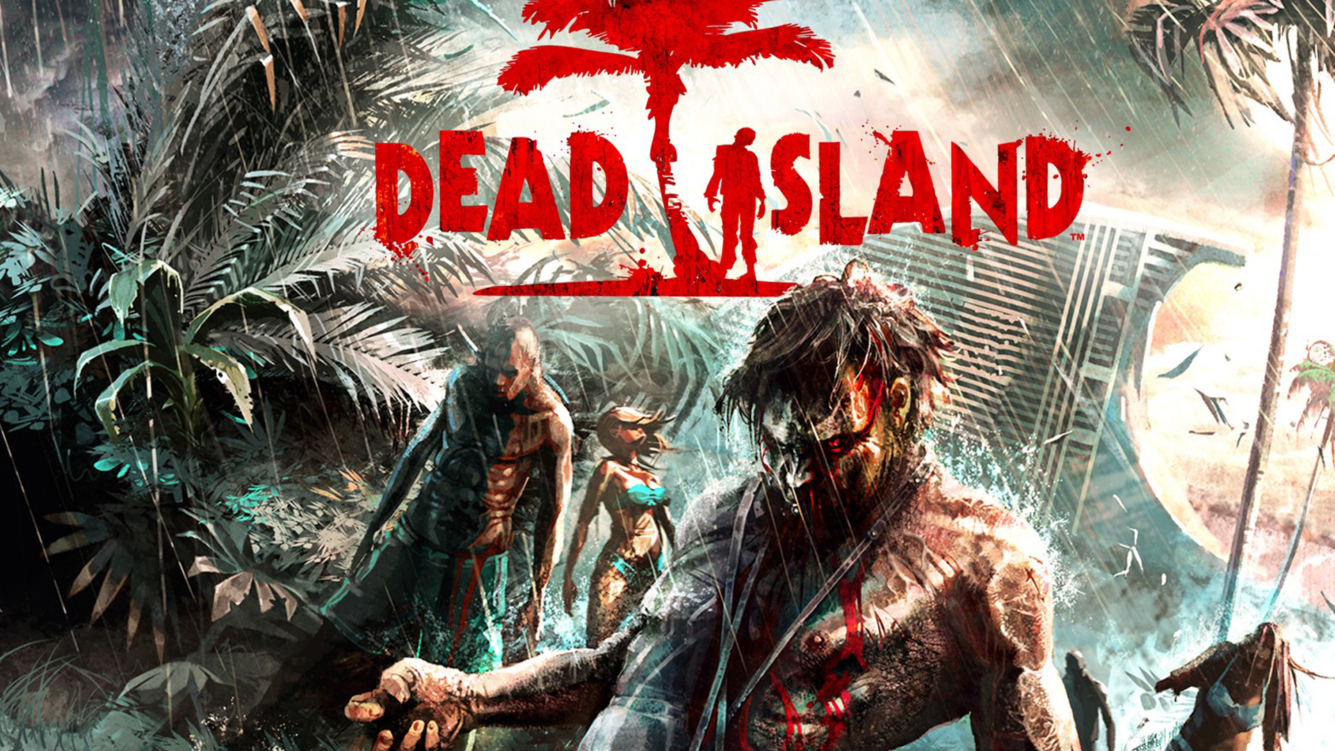 Dead Island telecharger gratuit de PC et Torrent