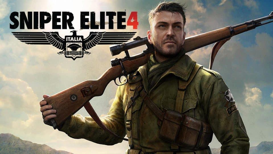 Sniper Elite 4 telecharger gratuit de PC et Torrent complete