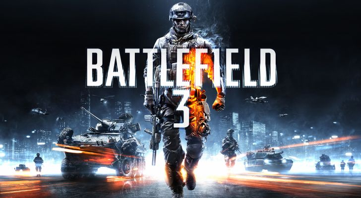 Battlefield 3 telecharger gratuit de PC et Torrent