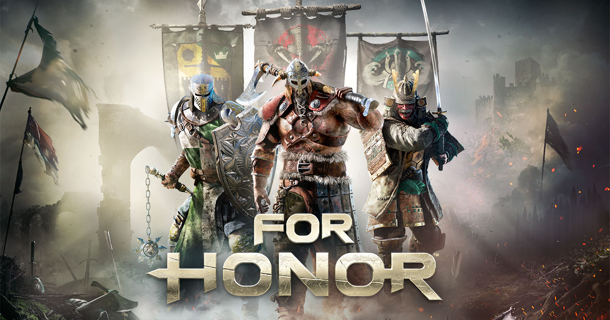 For Honor telecharger gratuit de PC et Torrent