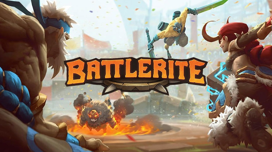 Battlerite telecharger gratuit de PC et Torrent