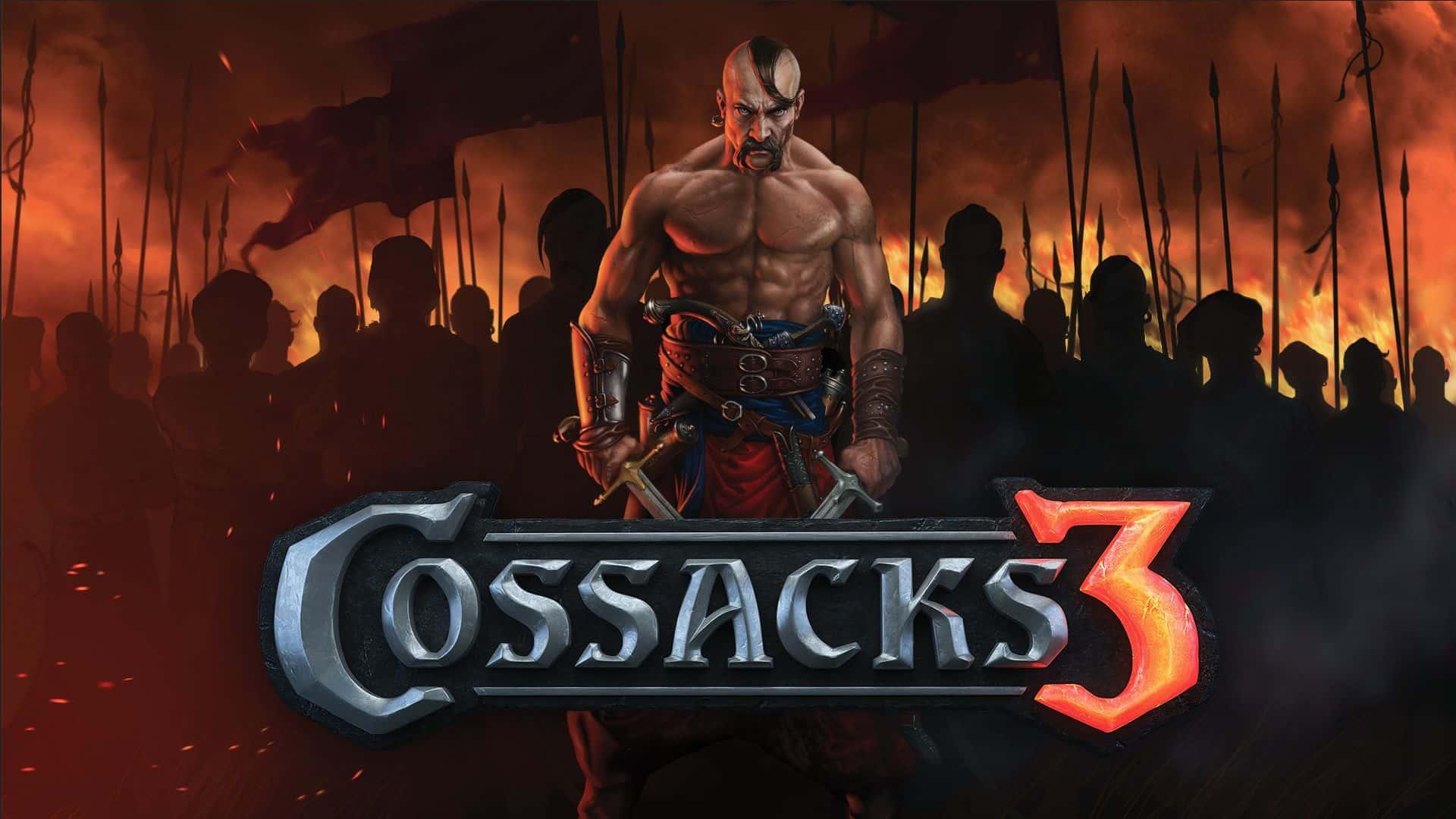 Cossacks 3 telecharger gratuit de PC et Torrent