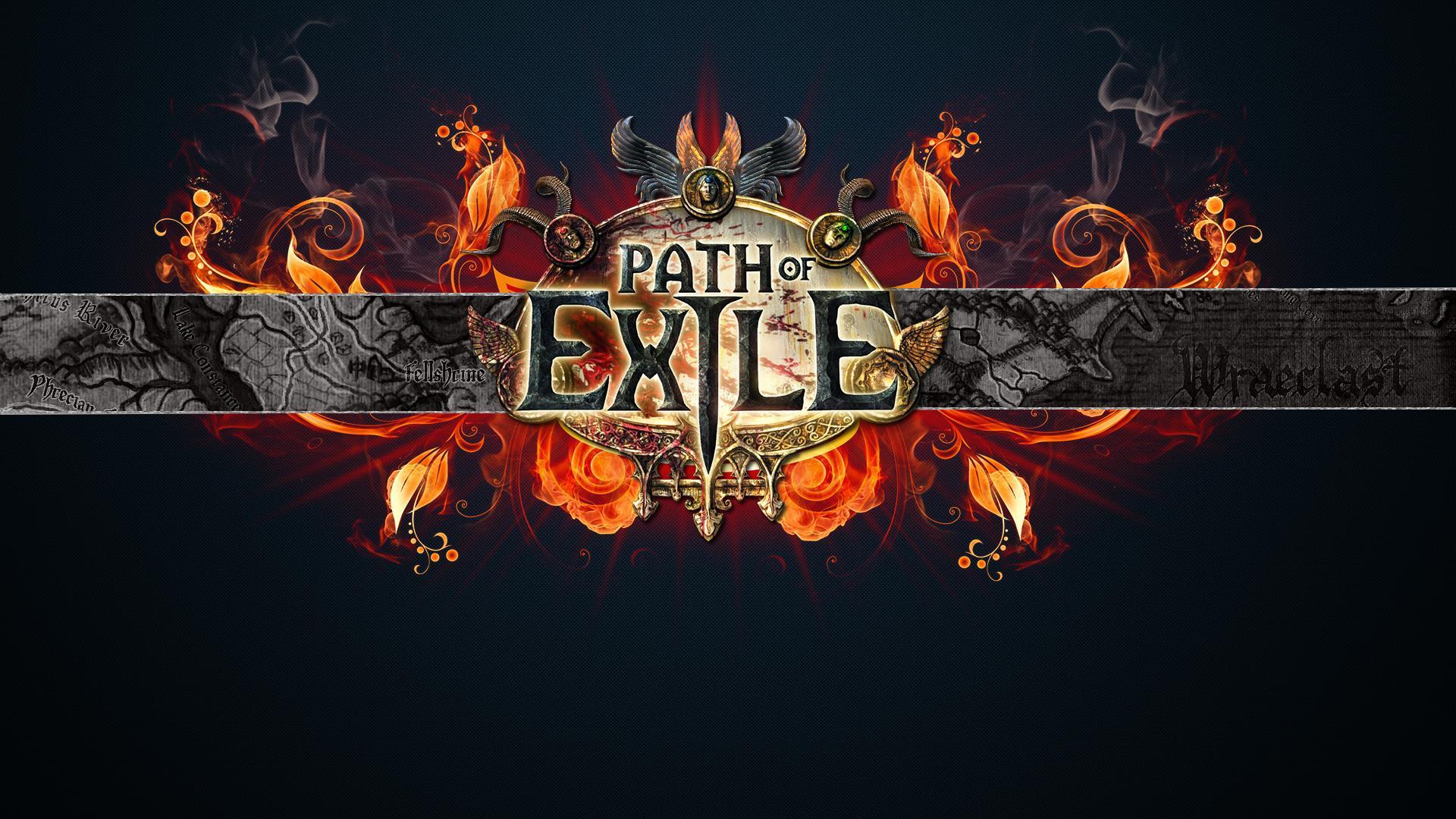 Path of Exile telecharger gratuit de PC et Torrent
