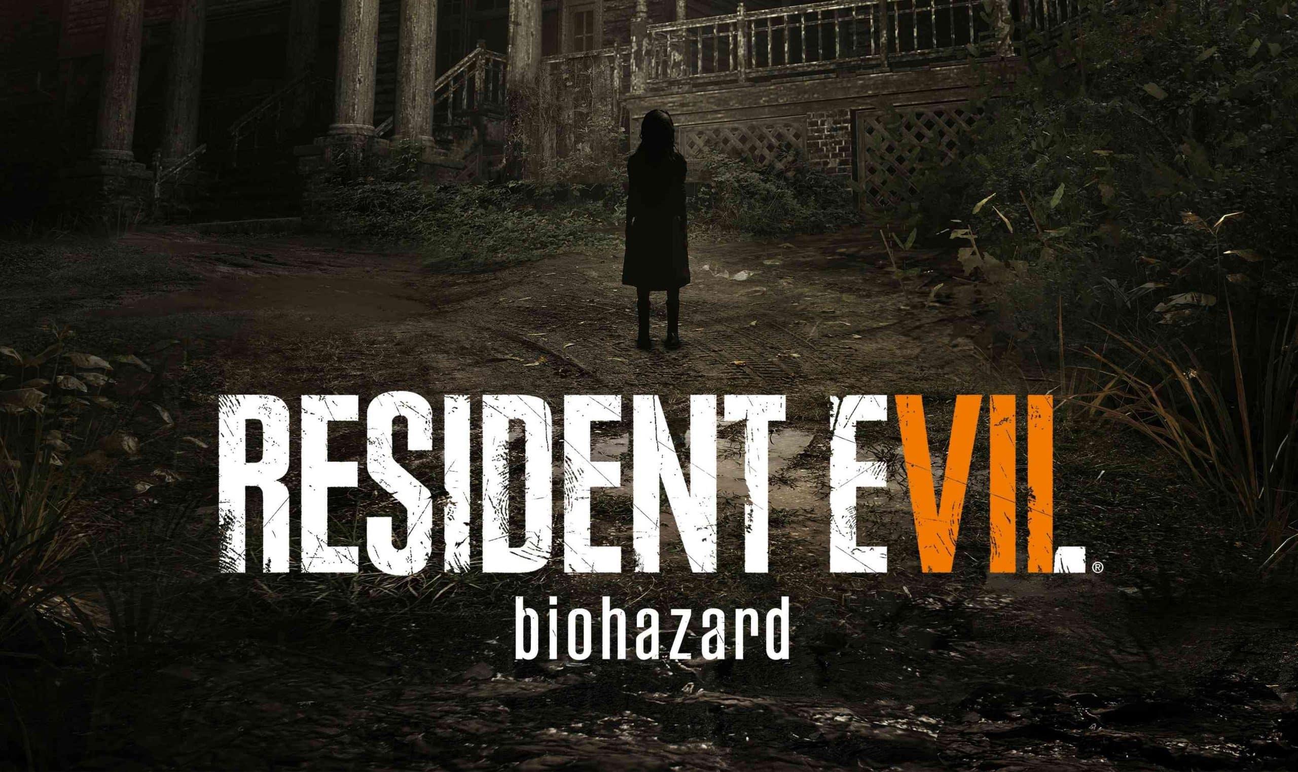 Resident Evil VII: Biohazard telecharger gratuit de PC et Torrent