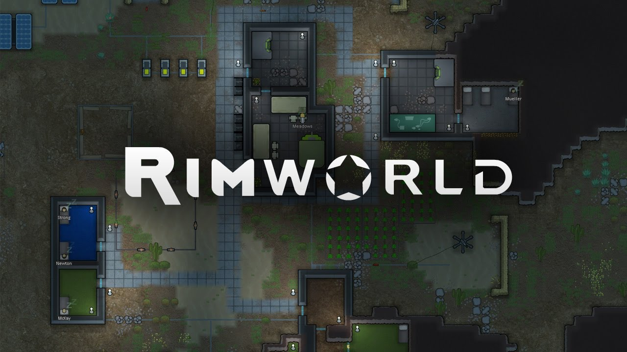 RimWorld telecharger gratuit de PC et Torrent