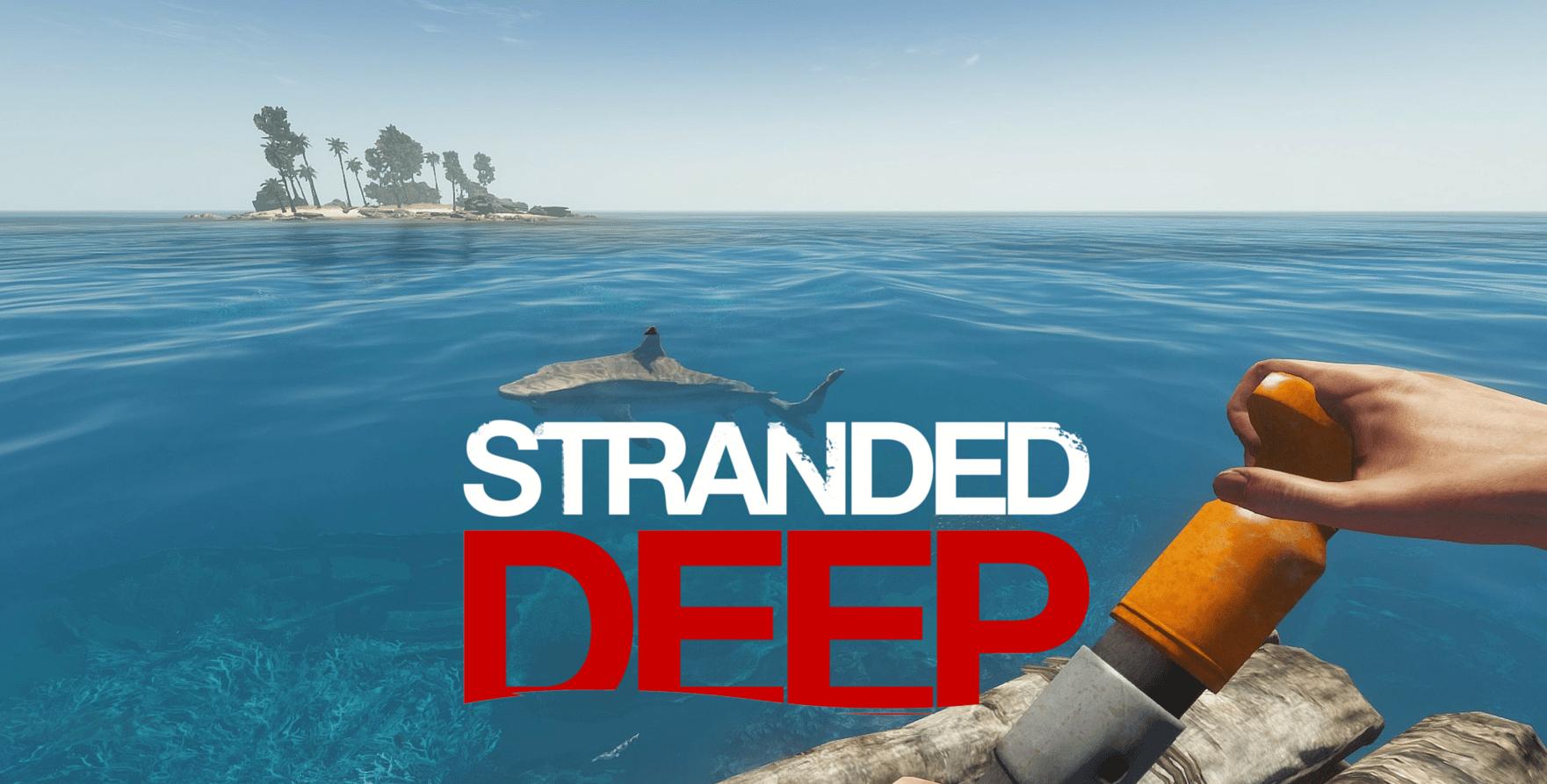 Stranded Deep telecharger gratuit de PC et Torrent