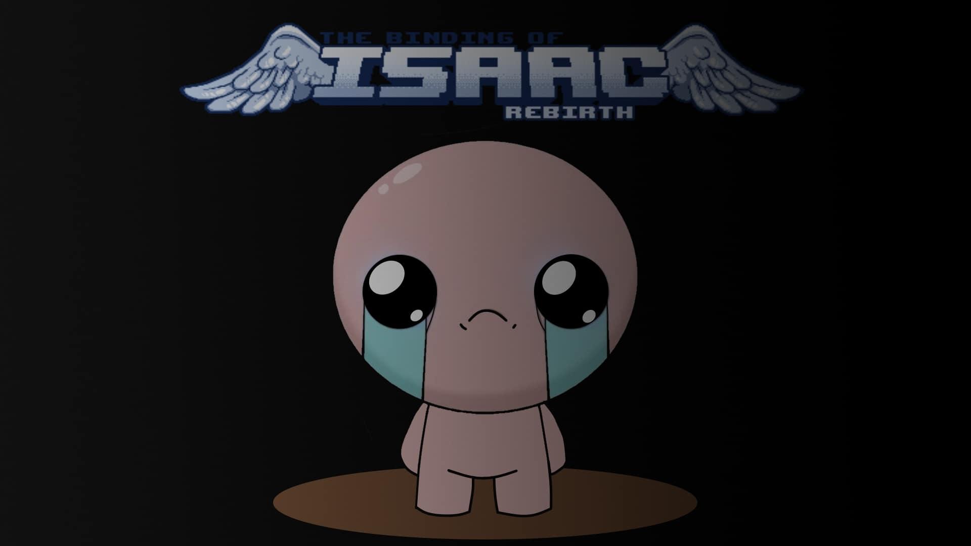 The Binding of Isaac: Rebirth telecharger gratuit de PC et Torrent