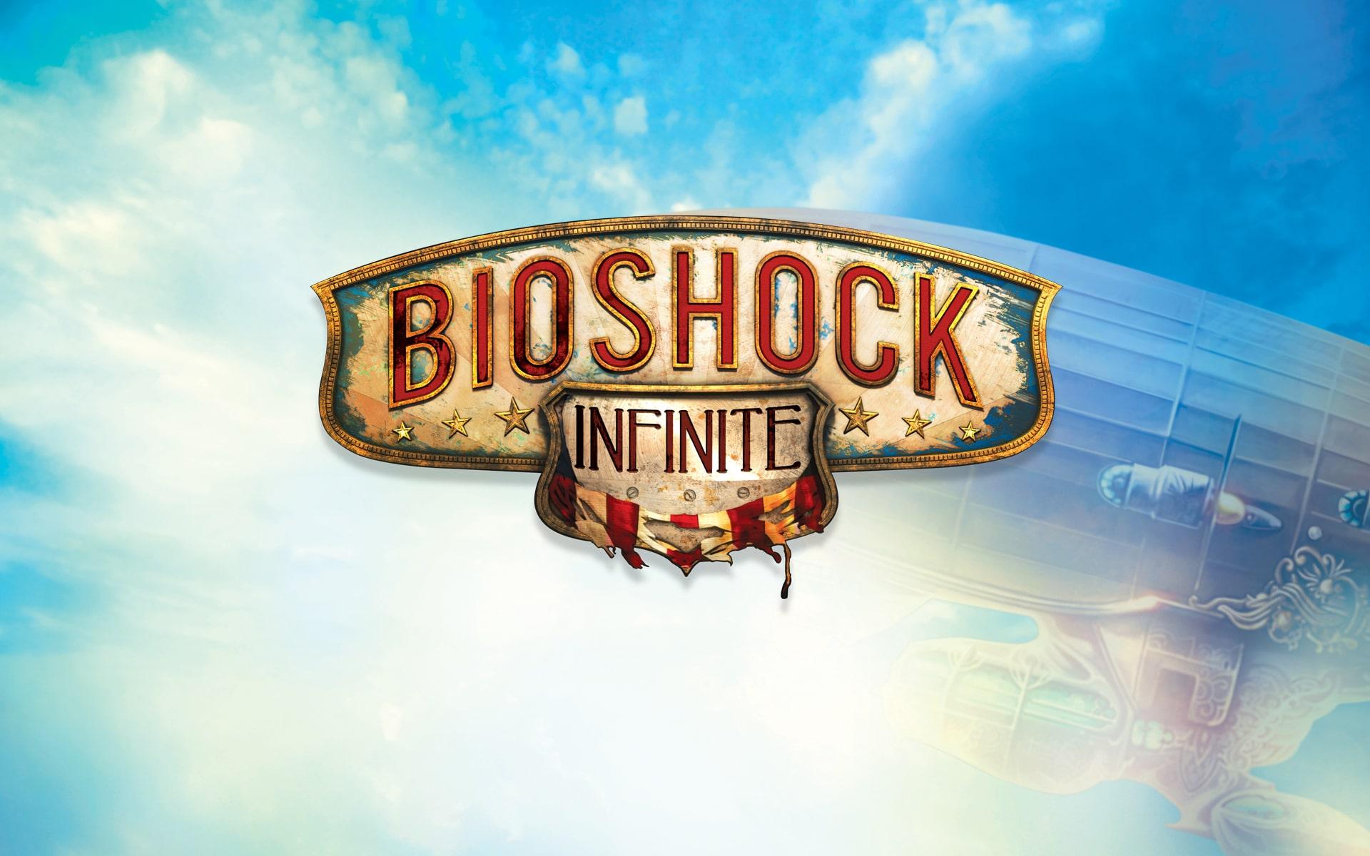 BioShock Infinite telecharger gratuit de PC et Torrent
