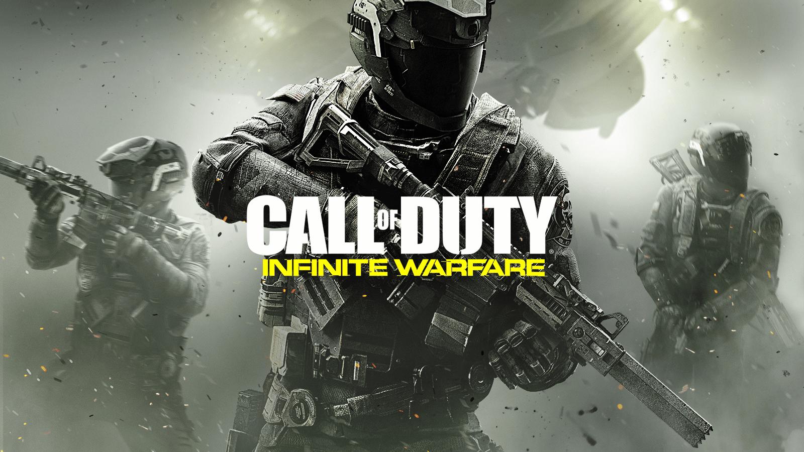 Call of Duty: Infinite Warfare telecharger gratuit de PC et Torrent