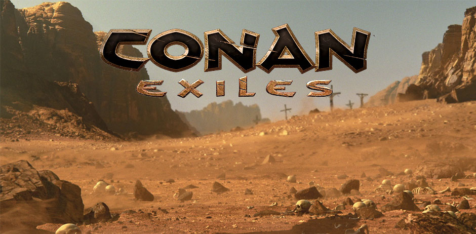 Conan Exiles telecharger gratuit de PC et Torrent