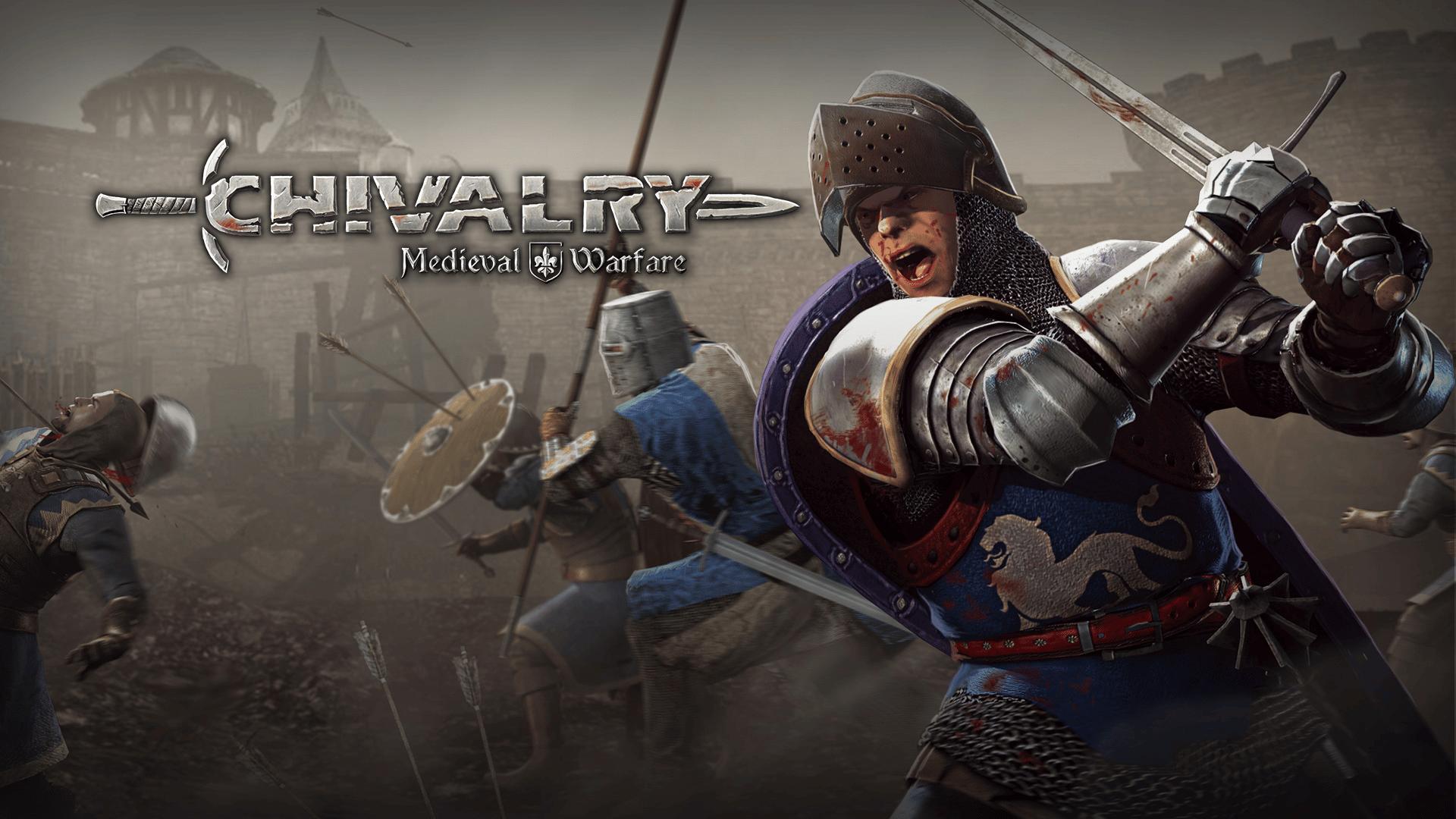 Chivalry: Medieval Warfare telecharger gratuit de PC et Torrent
