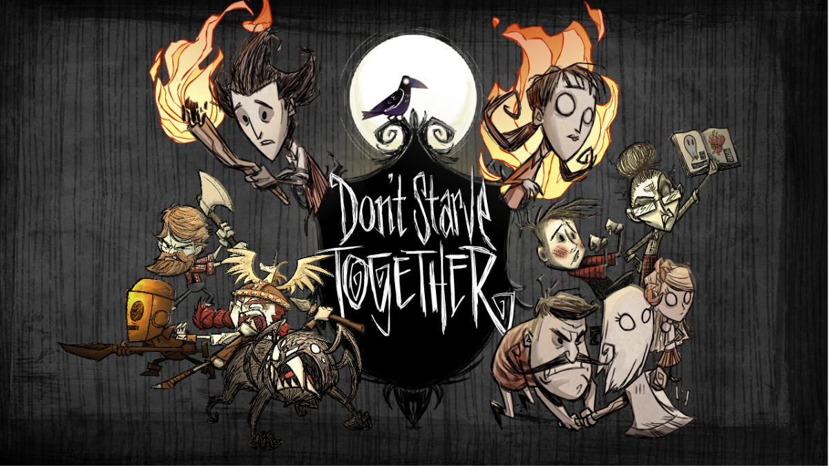 Don't Starve Together telecharger gratuit de PC et Torrent