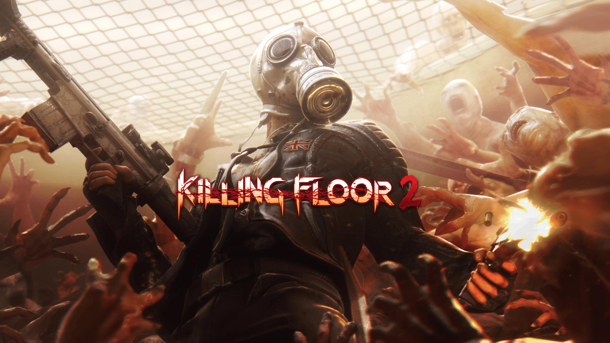 Killing Floor 2 telecharger gratuit de PC et Torrent