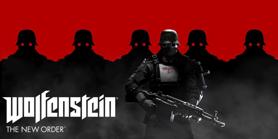 Wolfenstein: The New Order telecharger gratuit de PC et Torrent
